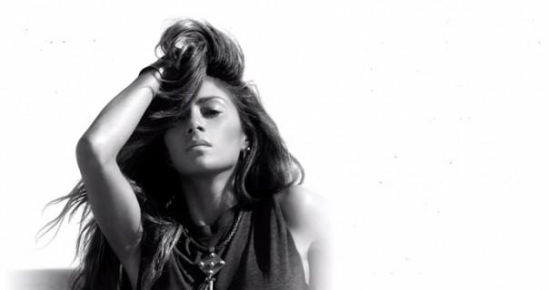 Izašao album Nicole Scherzinger