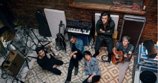 """One Direction Happy Hour"" u Metropolis Music Cafe-u u subotu"
