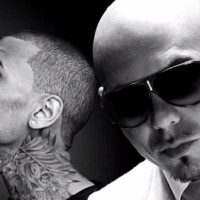 "Pitbull & Chris Brown: poslušajte ""Fun"""