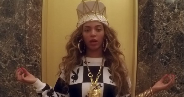 Beyonce: poslušajte dva nova singla