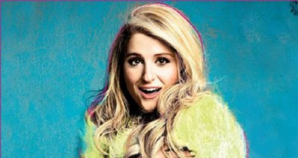 "Meghan Trainor: jeste li čuli ""Lips Are Moving"""