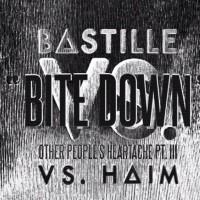 """Bastille VS. Haim: poslušajte """"Bite Down"""""""