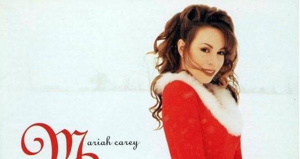 "Mariah Carey slavi dve decenije albuma ""Merry Christmas"""