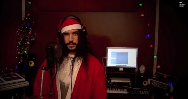 """All I Want For Christmas Is You"" na 20 načina"