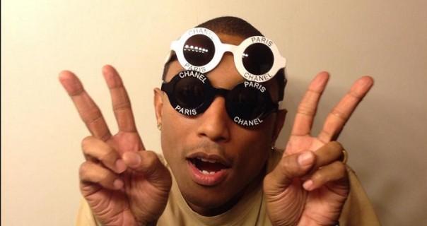Pharrell dobio svoju zvezdu na Bulevaru slavnih