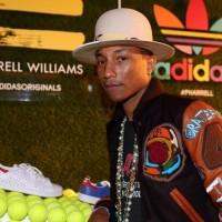 Pharrell Williams i Adidas proslavili početak saradnje