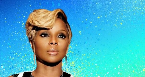 Novi album Mary J. Blige dostupan i u Srbiji
