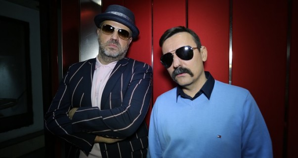 Minival i Dejan Cukić snimili singl