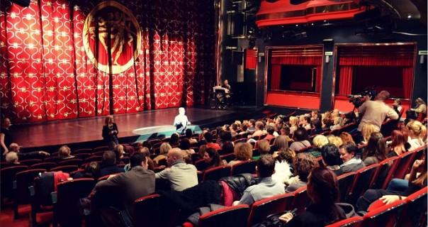 Pozorište na Terazijama: požurite sa kupovinom karata za januar
