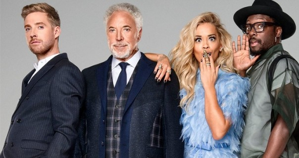 The Voice UK: nova sezona startuje 10. januara