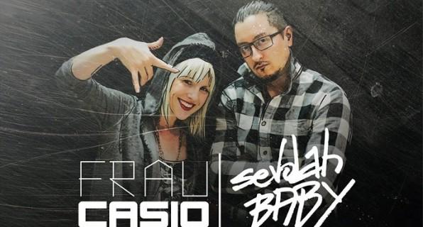 Frau Casio VS. SevdahBABY: poslušajte novu pesmu