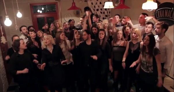 Viva Vox: poslušajte 14 najboljih pesama 2014.