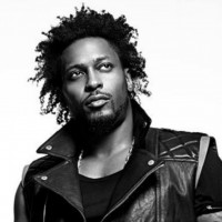 "D'Angelo objavio novi album ""Black Messiah"""