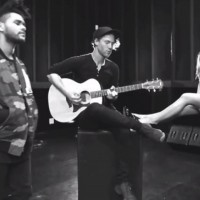 "Ariana Grande & The Weeknd: poslušajte akustičnu ""Love Me Harder"""