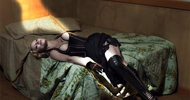 Madonna: procurele još 3 pesme