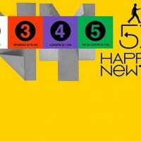 Tranzit: dočekajte pet Novih godina u srcu Savamale