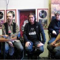 Čovek vuk održali sjajnu promociju u Metropolis Music Cafe-u