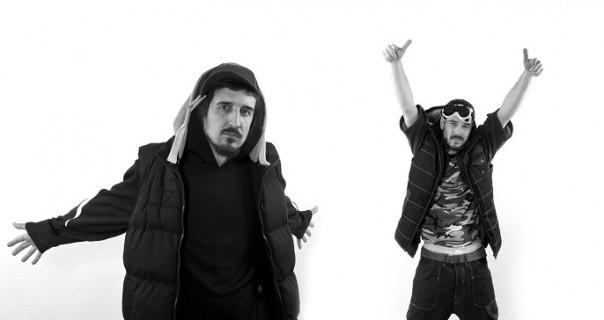 Novogodišnji Hip Hop Festival: jeste li spremni?!