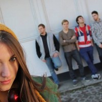 """Enormna Blajsna: novi spot za singl """"Ona i mi"""""""