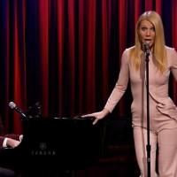 Gwyneth Paltrow: pogledajte brodvejske verzije rap hitova