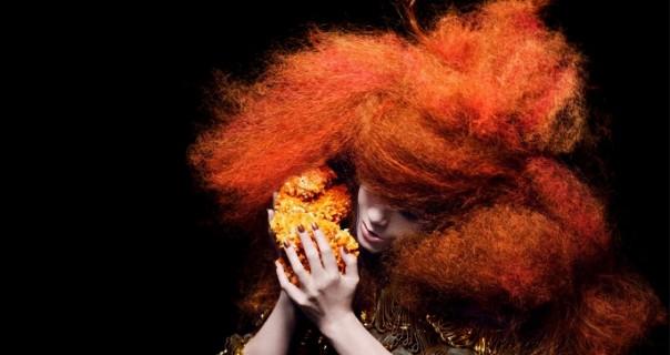 Björk: novi album izlazi u martu