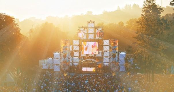 Lovefest od 6. do 8. avgusta u Vrnjačkoj Banji