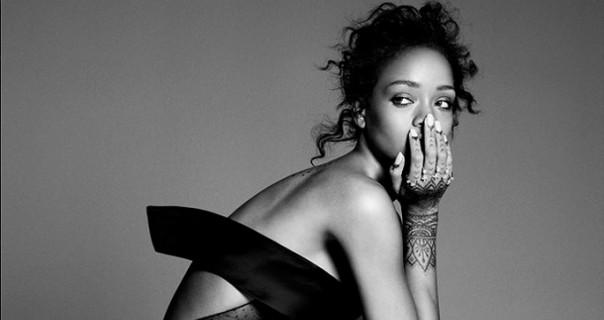 Dojava u najavi (Rihanna na Grammy-ima)