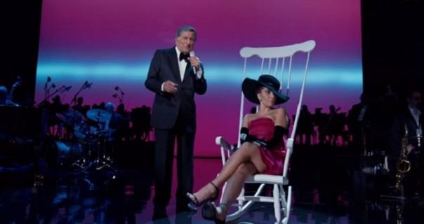 Lady Gaga & Tony Bennett: pogledajte sjajan nastup