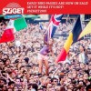 Sziget festival by Official Facebook Page
