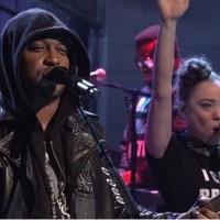 D'Angelo: pogledajte nastup u SNL-u