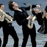 Signum Sax Quartet u večeras u Kolarcu