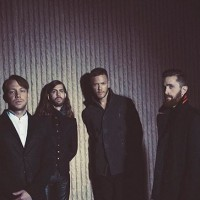 Imagine Dragons: novi album izlazi 17. februara