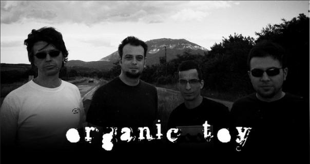 Organic Toy u Fest-u 15. februara
