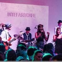 BitefArtCafe: razbijanje malera i ljubav u synth maniru