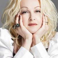 Cyndi Lauper: ulazak u Songwriters Hall Of Fame