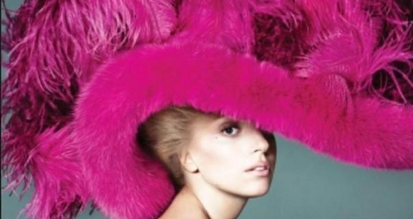 Lady Gaga pomera granice – ali svog pevanja