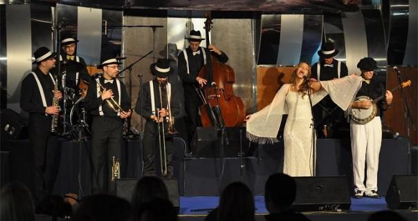 Belgrade Dixieland Ochestra: koncert u Akademiji 28 26. februara