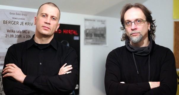"Zid Mortal: novi album ""Monopol i riziko"" na proleće"
