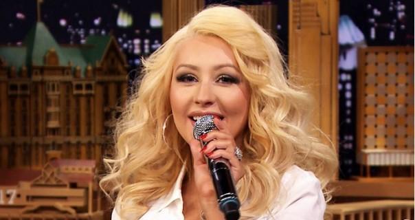 Christina: pogledajte sjajne imitacije Britney Spears i drugih