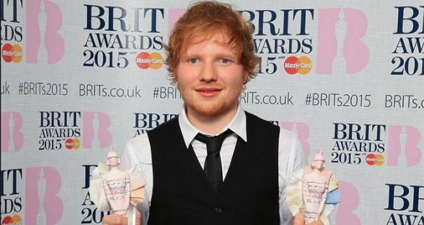 BRIT Awards: uspesi Smitha i Sheerana i Madonnin pad