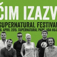 Ničim izazvan na Supernatural festivalu