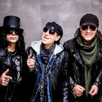 "Scorpions: pogledajte ""We Built This House"""
