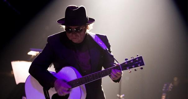 Van Morrison: novi album krajem marta