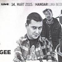 Lovefest Live po prvi put u prestonici 14. marta