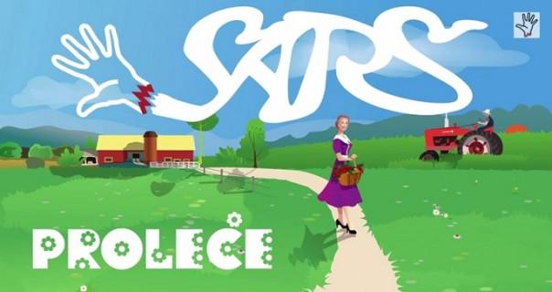 """S.A.R.S.: poslušajte novi singl """"Proleće"""""""
