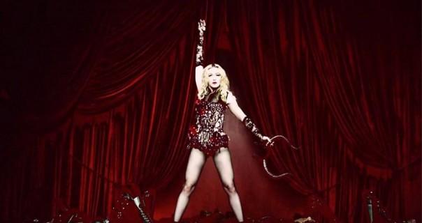 Madonna na novom Kanyeovom albumu