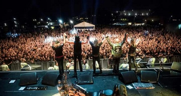 Belgrade Calling 2015: Judas Priest 29. juna