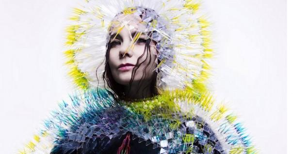 Björk: pogledajte novi spot