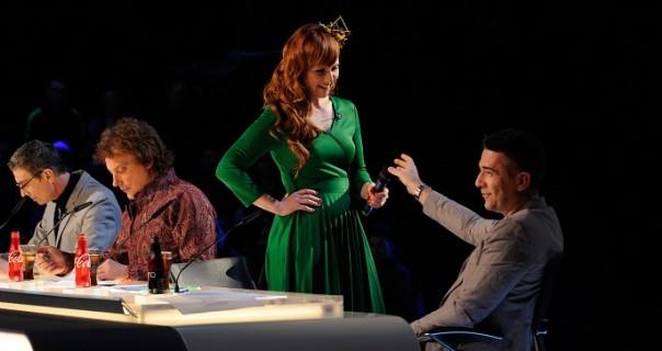 X Factor Adria večeras od 20 časova