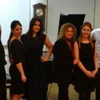 UK Parobrod: održan sjajan koncert klase Jelene Jovanović Petrović